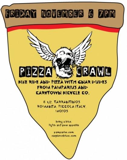 pizzacrawl