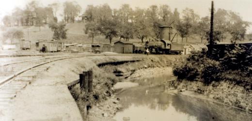 canal photo  (Library of Va.)